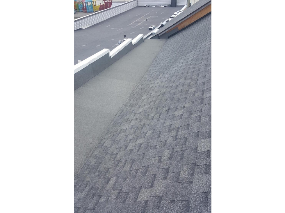 Coleman Roofing