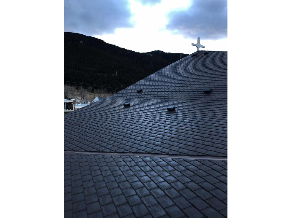 Crowsnest Pass Eavestrough